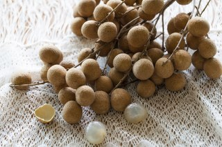 Longan Fruit (Long Yan Rou)