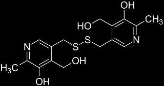 Pyritinol