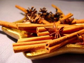 Ceylon Cinnamon Bark (Cinnamomum zeylanicum)