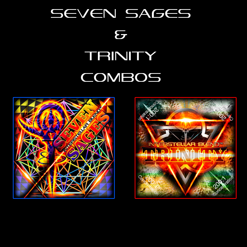 7sages and trinity