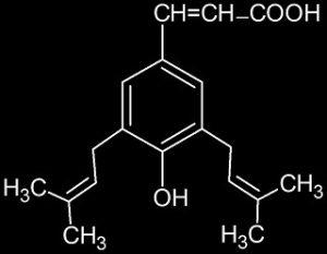 Artepillin C
