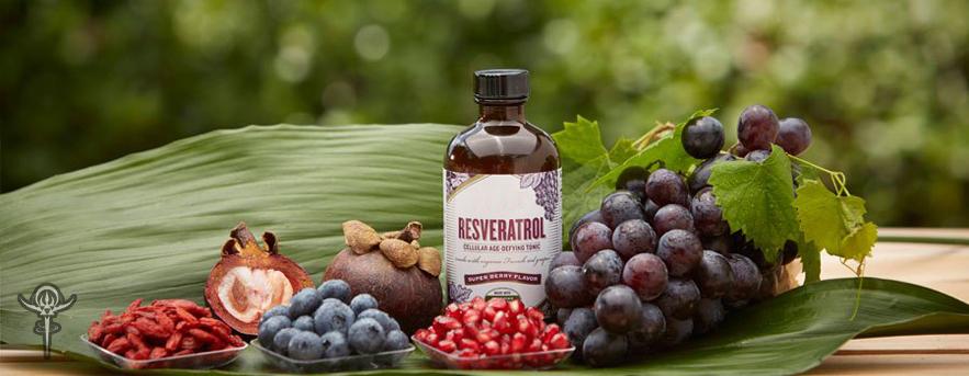 Resveratrol 4